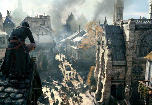 Ubisoft แจกเกมส์ฟรี Assassin's Creed Unity เพื่อให้คุณได้สัมผัสความงามของวิหาร น็อทร์-ดาม