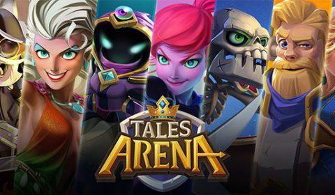 [เทคนิค]เริ่มต้นก็เก่งได้กับกลเม็ด 6 กระบวนท่าสู่ชัยชนะ Tales Arena