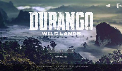 ใครงงจัดมากับวิธีเล่นเบื้องต้น Durango Wild Lands