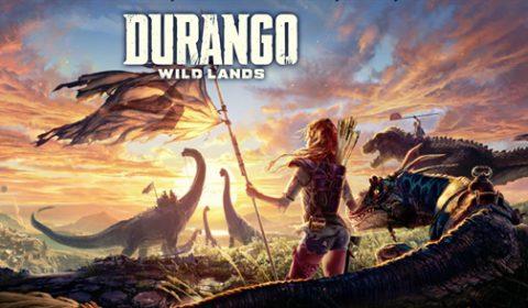 (รีวิวเกมมือถือ) Durango: Wild Lands ผจญภัยในโลกไดโนเสาร์ กับเกมเอาตัวรอดที่หลายคนรอคอย!