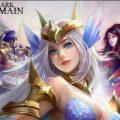 (รีวิวเกมมือถือ) Dark Domain เกมมือถือ MMORPG สไตล์ธีมตะวันตกภาพสวย เปิดให้เล่นแล้ว!