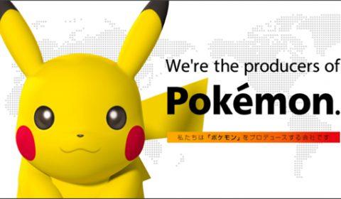 DeNA จับมือ The Pokémon Company เตรียมพัฒนาเกมส์มือถือใหม่ให้เหล่าสาวกโปเกม่อนได้มันส์กันเร็วๆ นี้