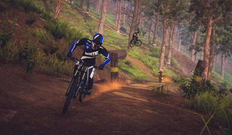 [Game On Sale] แนะนำ Descenders เกม PC จักรยานวิบากออนไลน์ (Multiplayer) ลดราคา 25%