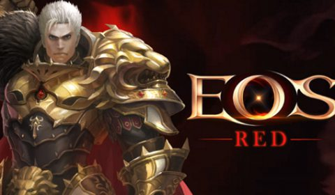 เปิดตัว Echo of Soul RED สาวก EOS เตรียมกลับมามันส์กันได้เลย