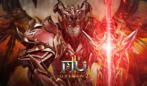 ข้อมูลเกม MU Origin 2  รีวิวโหมดการเล่นแบบ  PVP และ  PVP + PVE