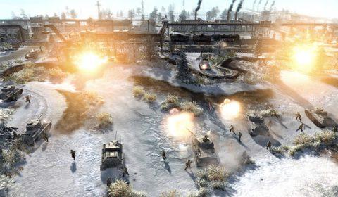[Game On Sale] น่าเก็บ! Men of War Assault Squad 2  เกมสงคราม ลดราคา 80% เหลือแค่ 76 บาท