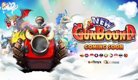 "Electronics Extreme คว้าสิทธิ์ ""New Gunbound"" พร้อมเดินหน้าเปิดให้บริการในภูมิภาค SEA"