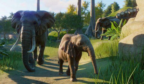 เตรียมเปิดผลงานใหม่ Planet Zoo ให้บริการบน Steam จากผู้สร้าง Planet Coaster และ Zoo Tycoon