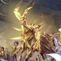 (รีวิวเกมมือถือ) Saint Seiya : Awakening ปลุกพลังคอสโมในตัวคุณ กับเกมลิขสิทธิ์แท้ที่ห้ามพลาด!