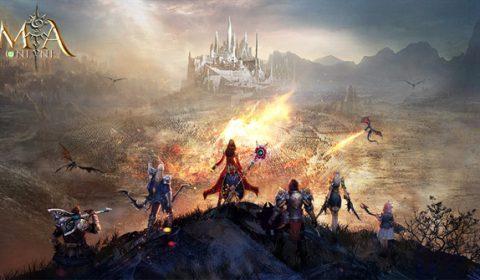 (รีวิวเกมมือถือ) MIA Online เปิดศึกเกม MMORPG Openworld บนมือถือ เซิร์ฟไทยแล้ว วันนี้!