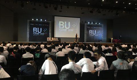 BU Game Jam 2019 เปิดเวทีตามหาสุดยอดนักพัฒนาเกมรุ่นใหม่