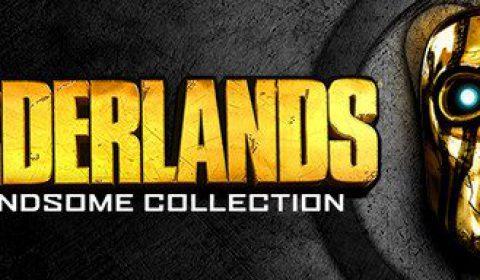 [Game On Sale] ถูกเหมือนแจกฟรี! Borderlands The Handsome Collection เกมยิง Shooting RPG ลดจาก 5,500 เหลือ 150 บาท!