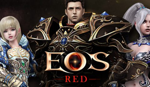 Blue Potion Games จัดงานแถลงข่าวเปิดข้อมูล Echo of Soul RED เกมส์มือถือใหม่เตรียมเปิดในเกาหลีปลายปีนี้