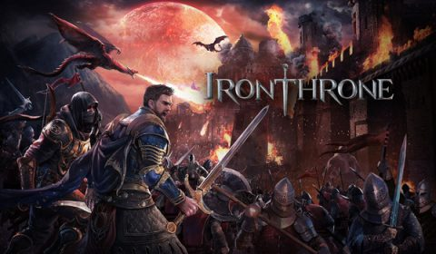 Iron Throne เกมมือถือจากเน็ตมาร์เบิ้ลแนว MMO เชิงกลยุทธ์เต็มรูปแบบเฉลิมฉลองครบรอบ 1 ปีแล้ววันนี้!