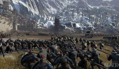 Conqueror's Blade เกมส์ออนไลน์ใหม่แนว Action MMO ในบรรยากาศ Medieval พร้อมเปิด OBT ให้เล่นกันแล้วทั่วโลก