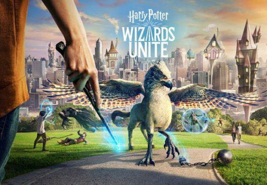 ด่วน! เกมพ่อมดน้อยบนมือถือ Harry Potter: Wizards Unite เข้าสโตร์ไทยแล้ว
