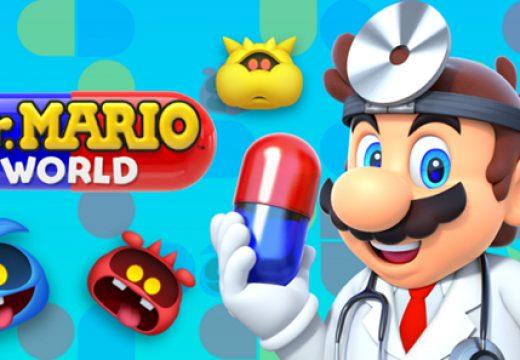 Nintendo เปิดลงทะเบียนล่วงหน้า Dr. Mario World เกมส์พัซเซิลสุดคลาสสิคที่กลับมาอีกครั้งบนมือถือ