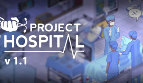[Game On Sale] เกมสร้างโรงพยาบาล Project Hospital ลดราคา 30% บน Steam