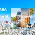 MIRAIRE จัดเต็มเปิดตัว TSUBASA+ เกมส์มือถือใหม่แนว AR จากการ์ตูนชื่อดัง กัปตันซึบาสะ เจอกันแน่ปี 2020