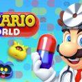 (รีวิวเกมมือถือ) Dr. Mario World เกมในตำนาน มาให้เล่นบนมือถือแล้ว!