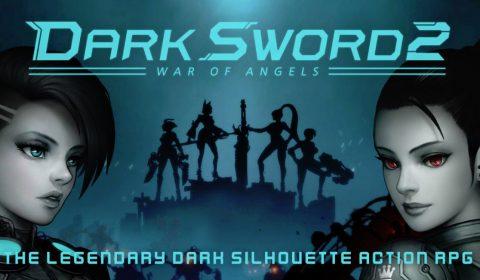 (รีวิวเกมมือถือ) Dark Sword 2 เกม Hack & Slash สุดมันส์ ที่สร้างโดยคนๆ เดียว!