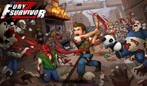[รีวิวเกมมือถือ]Fury Survivor: Pixel Z ความหวังวันโลกาวินาศ เกมอินดี้ดีๆที่ไม่ควรมองข้าม!