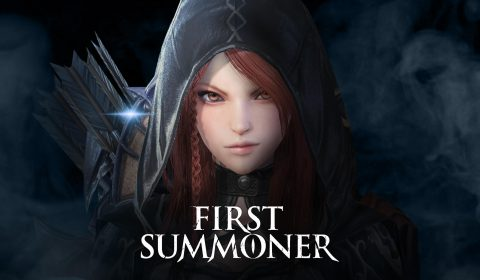[รีวิวเกมมือถือ] เกม Action-RPG ผสมการวางแผน กราฟฟิกสุดเทพ! First Summoner