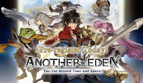 (รีวิวเกมมือถือ) Another Eden สุดยอดเกม JRPG ระดับเกมคอลโซล!