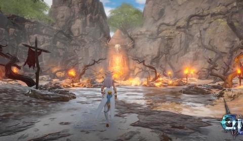 ประกาศสร้าง Project A เกมมือถือ Mobile MMORPG ใหม่ล่าสุดจาก Shanda Games กราฟฟิคสุดเทพ!