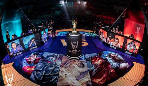 สรุปผลการแข่งขัน AWC 2019 ทีม Vietnam คว้าแชมป์โลกครั้งประวัติศาสตร์