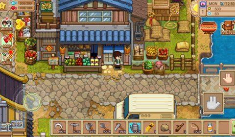 เพลินๆ ชิลๆ กับบรรยากาศบ้านไร่ Harvest Town เปิดให้ทดสอบบนระบบ Android กันแล้ว