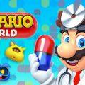 เมื่อโลกแห่งมาริโอ้ถูกรุกรานด้วยไวรัสเหล่า Dr. Mario World จึงต้องกลับมาอีกครั้ง