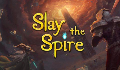 [PC-Steam]ลดแรง!! Slay the Spire เกมดีๆที่ถูกแปลเป็นภาษาไทย