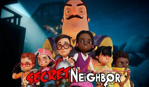"""(รีวิวเกม PC) Secret Neighbor เกมระทึกขวัญที่คุณ """"ไว้ใจใครไม่ได้"""" เปิดให้ลองเล่นฟรี"""