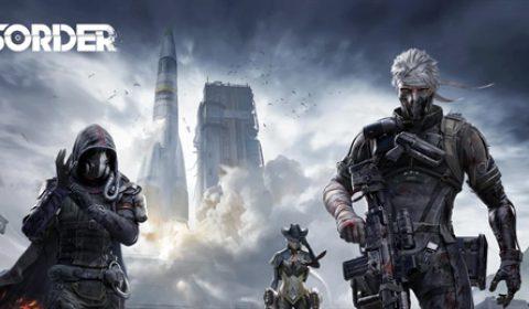 (รีวิวเกมมือถือ) Disorder เกม Shooting บุกตะลุยเป็นทีม ผลงานที่น่าเล่นจาก NetEase Games