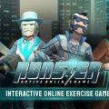 [PC-มือถือ]มาลองกัน! Runster  เกมออกกำลังกายแบบ Shooting/Action จากผู้พัฒนาคนไทย!