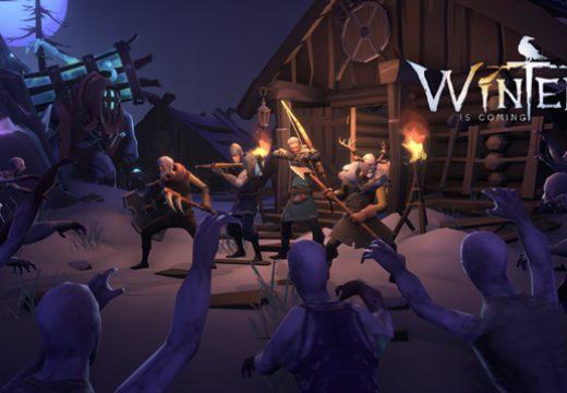 (รีวิวเกมมือถือ) Winter Survival  เอาตัวรอดในแดนหิมะอันหนาวเหน็บ