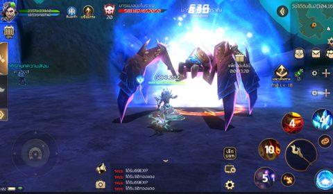 พรีวิว Hunting World เกมส์มือถือ MMORPG ใหม่ก่อนเปิดให้มันส์ 13 ส.ค. นี้ ทั้ง iOS และ Android