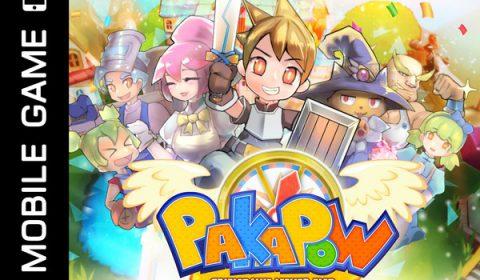 PaKaPow – Friendship Never Ends โฉมใหม่แห่งเกมทำลายมิตรภาพ เปิดให้ทดสอบแล้ววันนี้