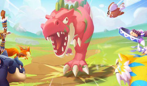 [วิธีเล่นเบื้องต้น] ตั้งตี้ล่า! เกมล่าไดโนเสาร์สุดมันส์ Ulala: Idle Adventure