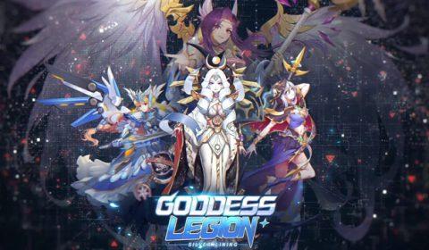 (รีวิวเกมมือถือ) Goddess Legion: Silver Lining เกม IDLE สาวๆ สไตล์อนิเมะ เปิดให้ลองแล้ว