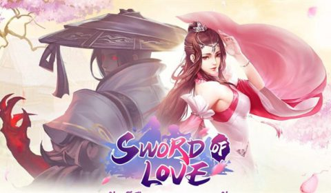 (รีวิวเกมมือถือ) Sword of Love เกมท่องยุทธภพในสไตล์ RPG Auto