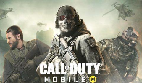 (รีวิวเกมมือถือ) Call of Duty: Mobile ที่สุดของเกม Shooting บนมือถือ ครบจบในเกมเดียว