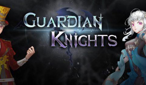 (รีวิวเกมมือถือ) Guardian Knights เกมเทิร์นเบสแฟนตาซี ภาพสวย เอาใจสายฟาร์ม!