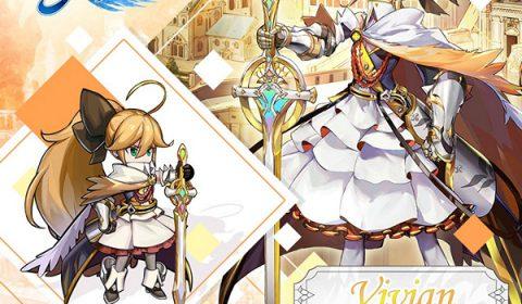 AURA Fantasy เปิดให้ลงทะเบียนล่วงหน้าแล้ววันนี้!