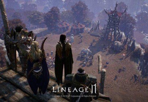 5 เกมส์มือถือใหม่กระแสแรงแนว MMORPG จากเกาหลี ที่เกมเมอร์ทั่วโลกกำลังตั้งตารอ