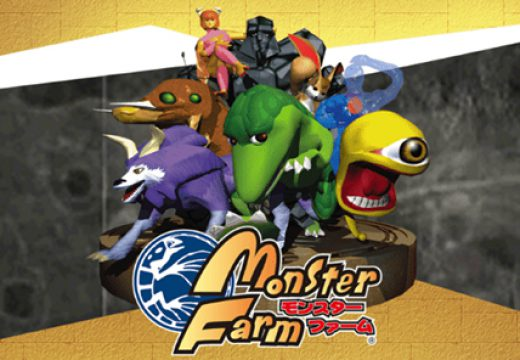 Monster Farm ฉบับ Original เตรียมถูกนำกลับมาลง Mobile แบบเต็ม 100%