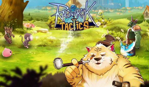 Ragnarok Tactics เกมส์มือถือใหม่แนว Idle จาก Gravity เปิด Official Fanpage อย่างเป็นทางการให้ติดตามแล้ว