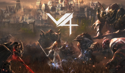 เตรียมพบกับ V4 เกมมือถือ Mobile MMORPG ใหม่ล่าสุดจาก Nexon
