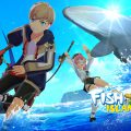 [รีวิวเกมมือถือ] เกมตกปลามันส์ระเบิด Fish Fishing : Paradise Island